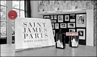 Nos belles adresses parisiennes pour les amoureux ...